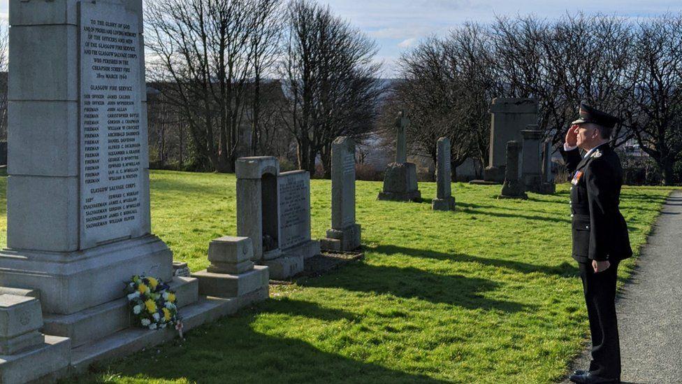 Cheapside memorial