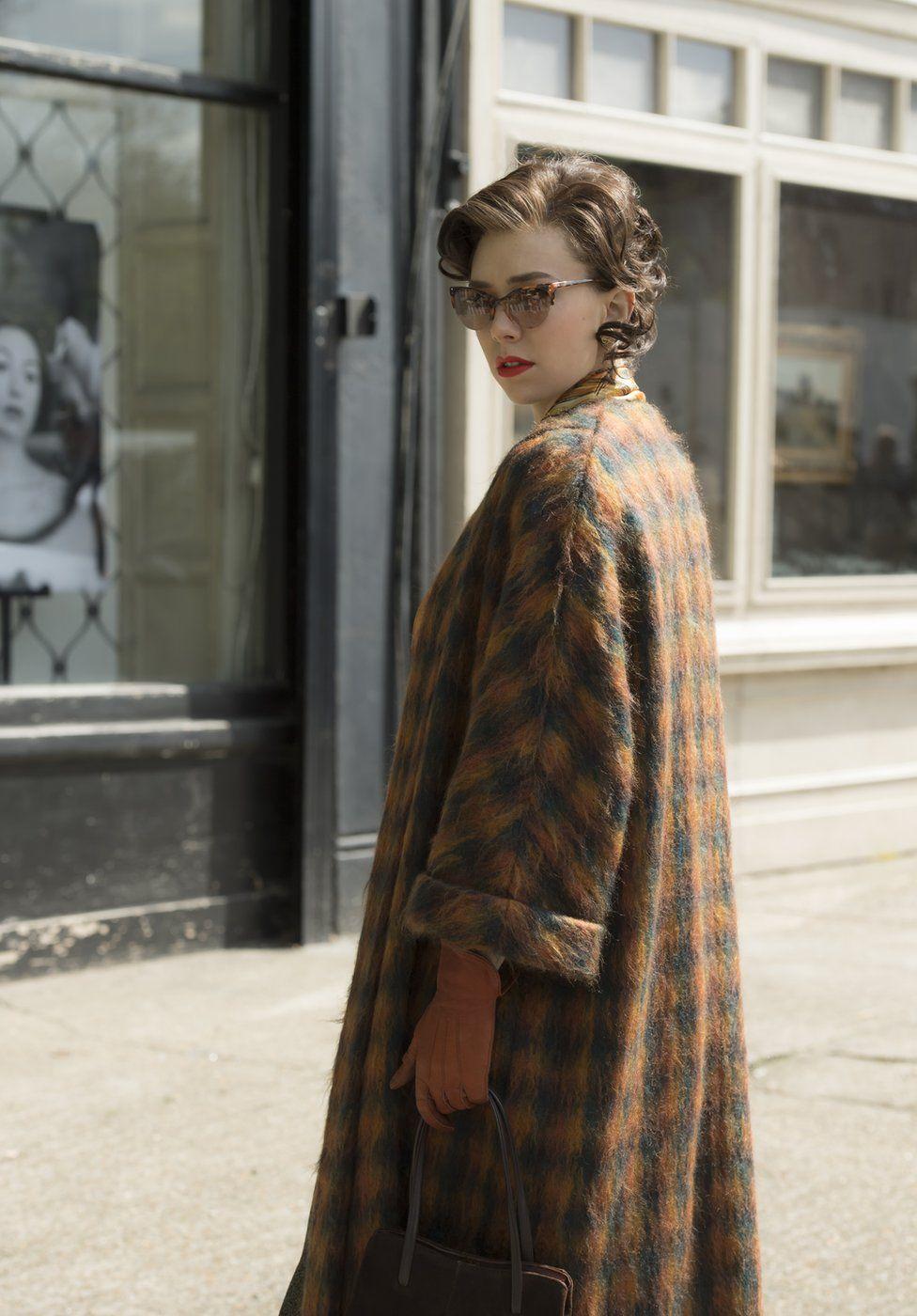 Princess Margaret's coat