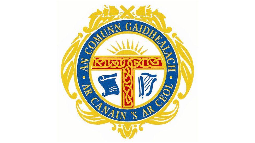 An Comunn Gàidhealach