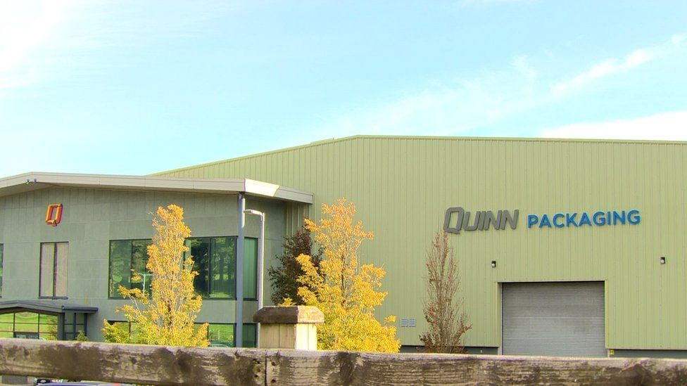 Quinn Industrial Holdings