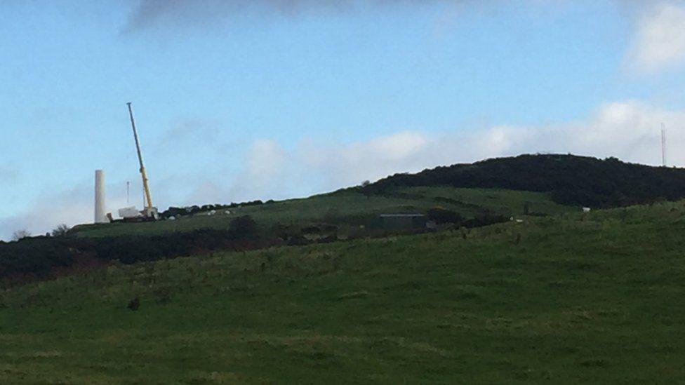 Knock Iveagh near Banbridge
