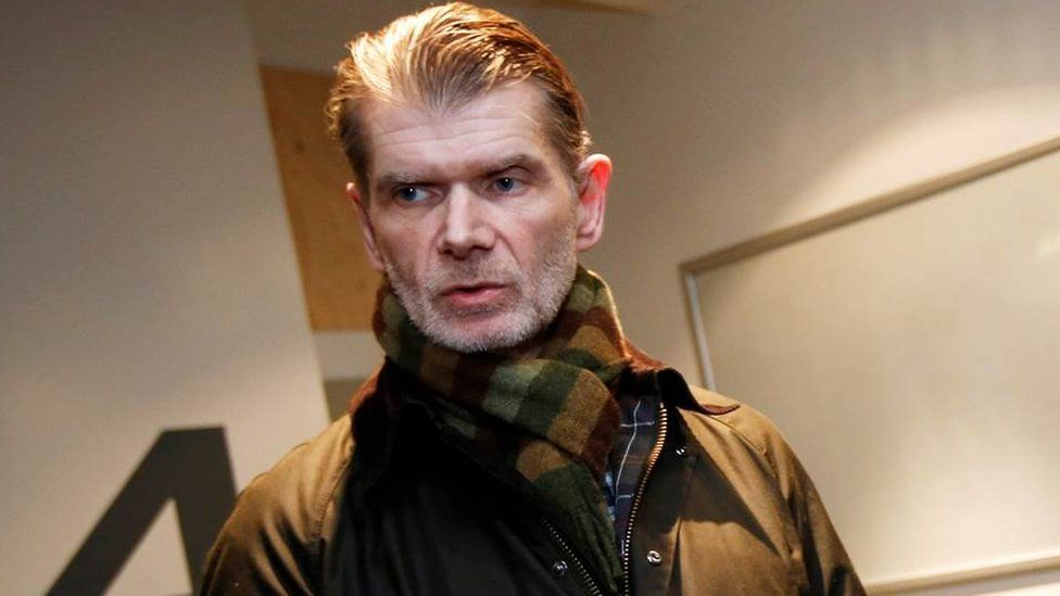 Grimur Grimsson
