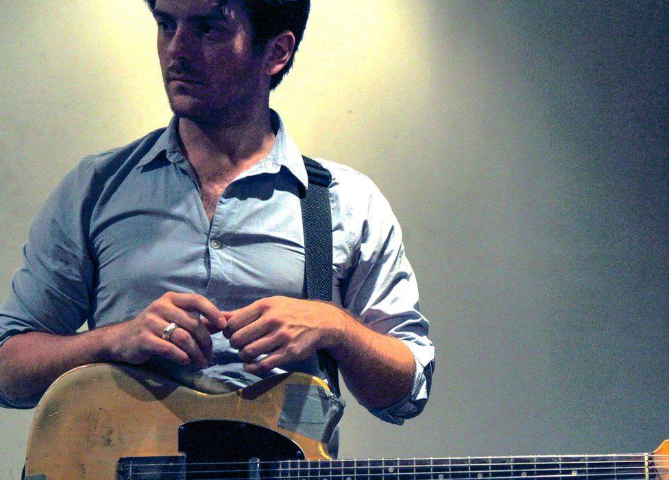Daniel Hegarty