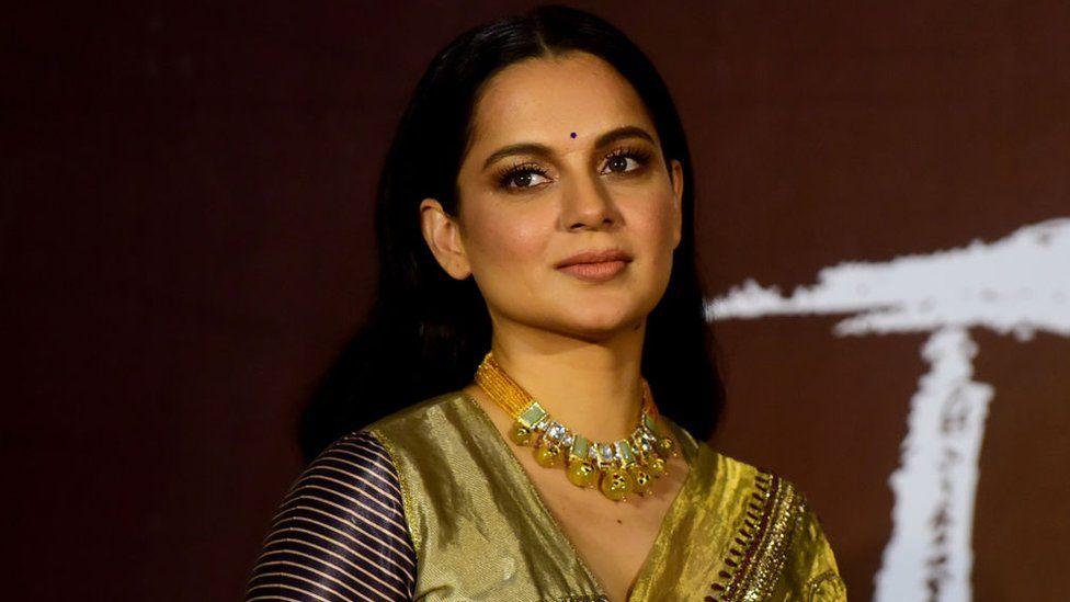 Bollywood actor Kangana Ranaut on Saturday informed that she has tested positive for the novel coronavirus.