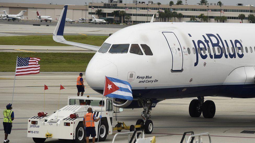 Qué es y qué queda vigente del embargo de Estados Unidos a Cuba