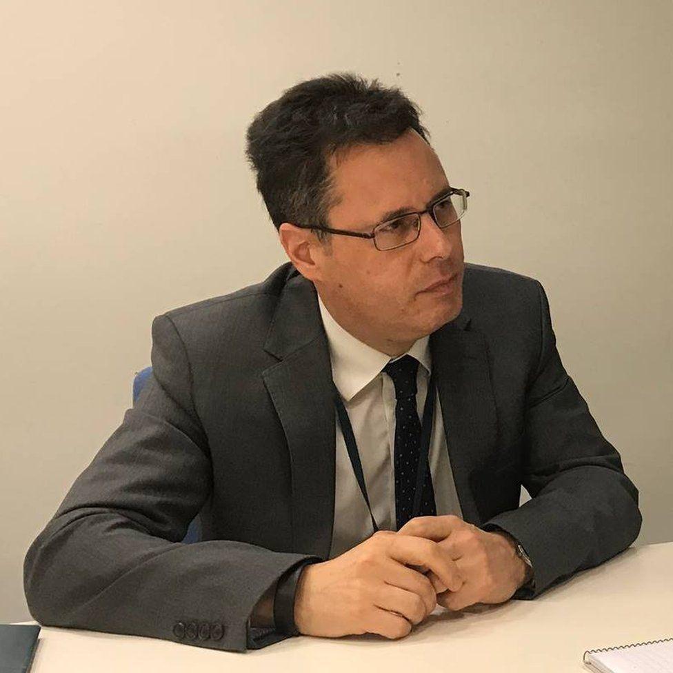 Julius Capon
