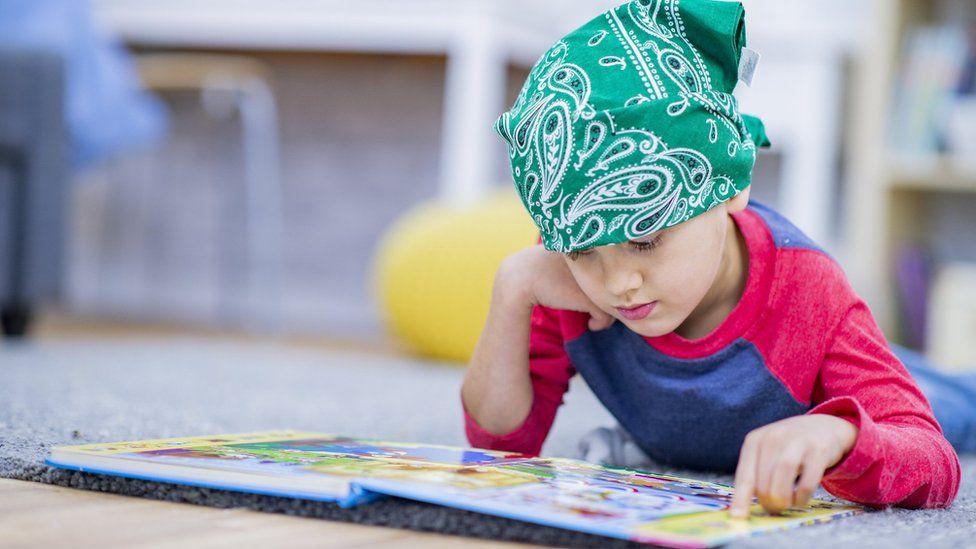 Children being denied new cancer drugs