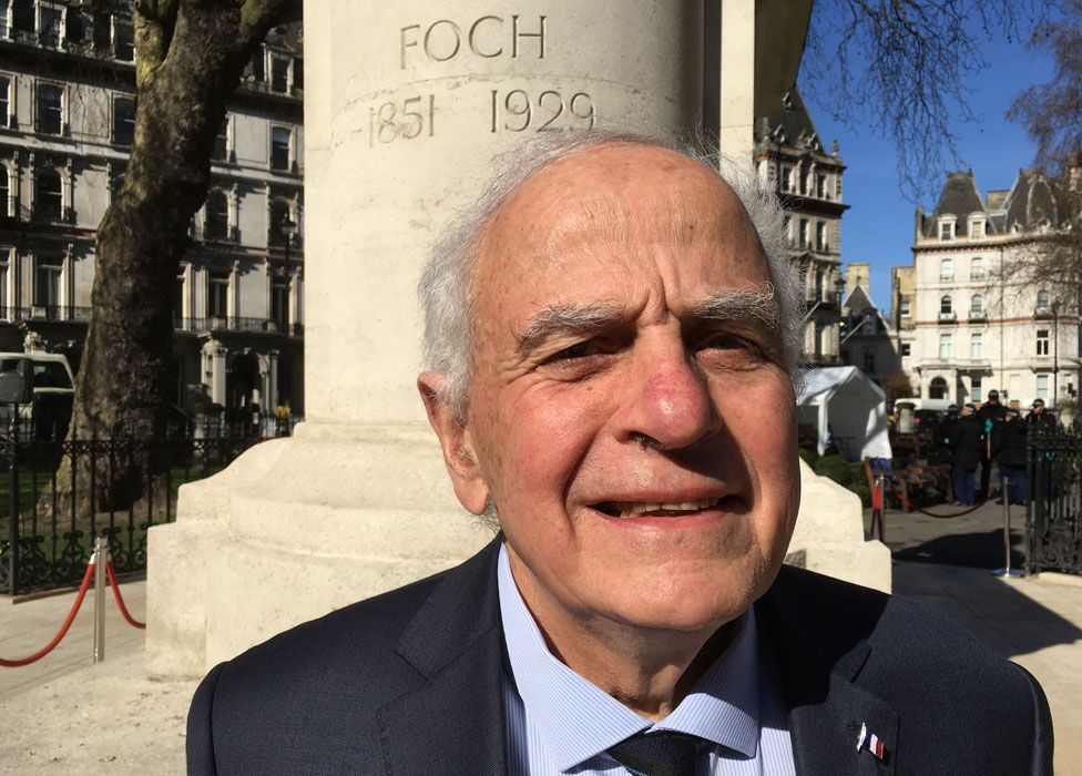 Eric Foch