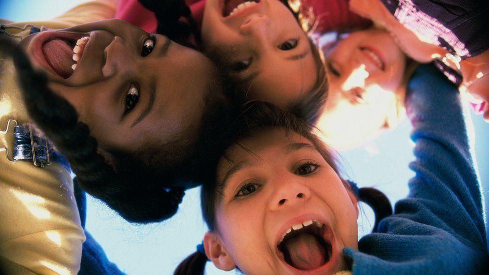 ¿Por qué los niños holandeses son los más felices del mundo?