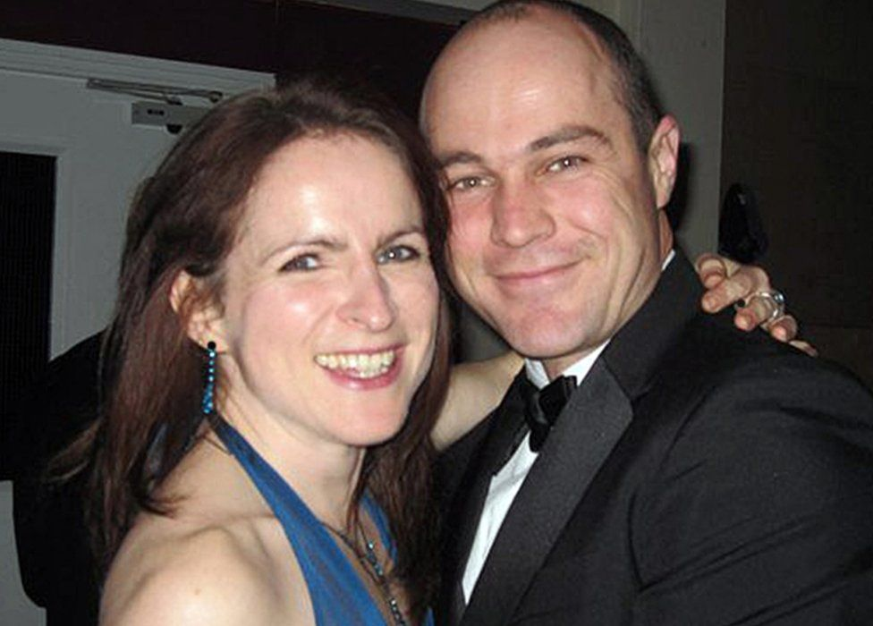 Victoria and Emile Cilliers