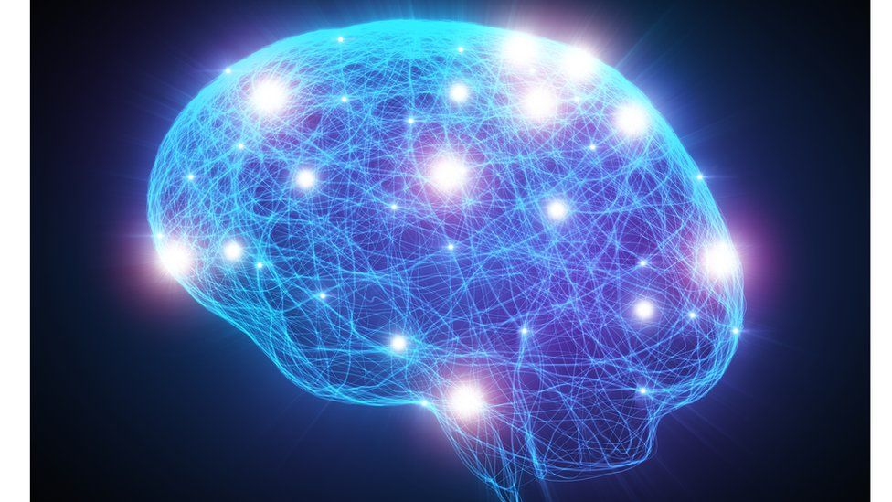 The menopause affects the brain