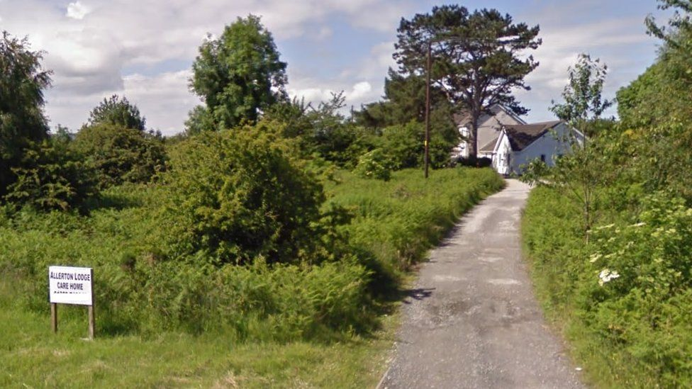 Allerton Lodge Care Home