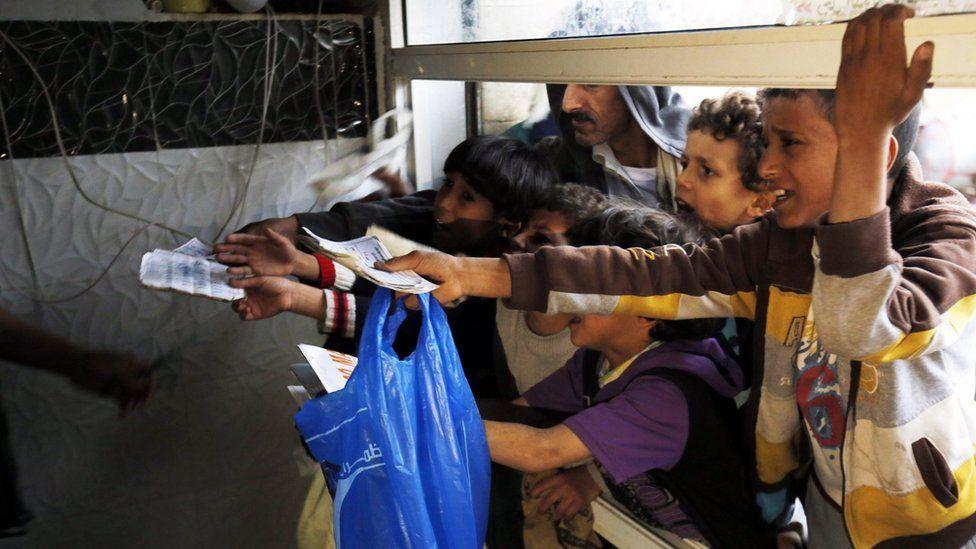 """الأمم المتحدة تطالب """"الحوثيين الصالحين"""" بالتغلب على الفاسدين"""