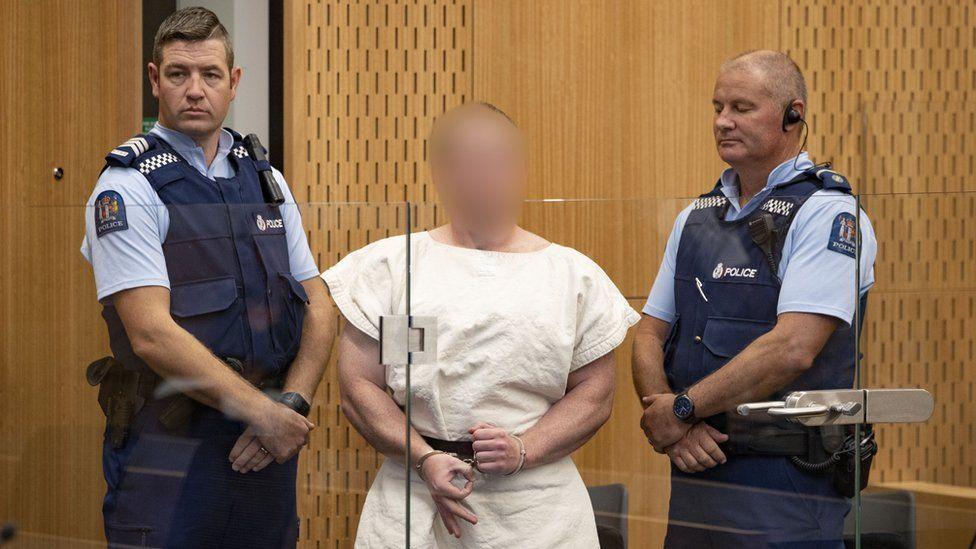 Yeni Zelanda cami saldırıları: 'Alternatif sağ' tehdidi büyüyor mu?