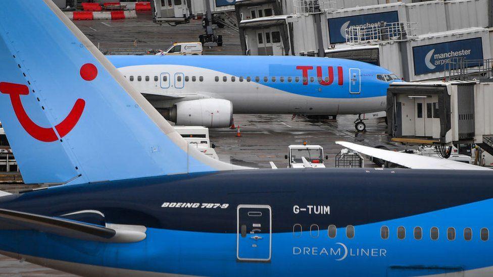 TUI Planes