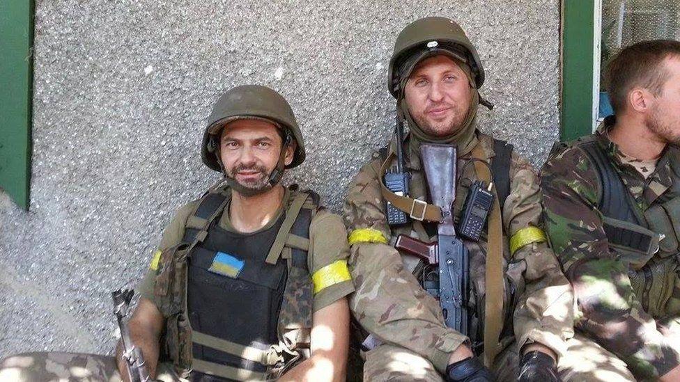 Зіненко і Томілович