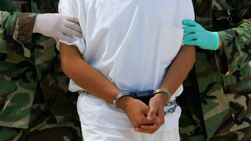Lithuania and Romania allowed US torture - European court