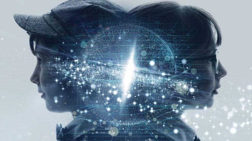 ما تصوراتكم عن التواصل في المستقبل وهل سيكون التخاطر أداة الاتصال بين الناس؟