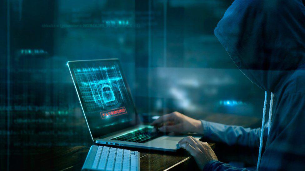 Cyber attack image