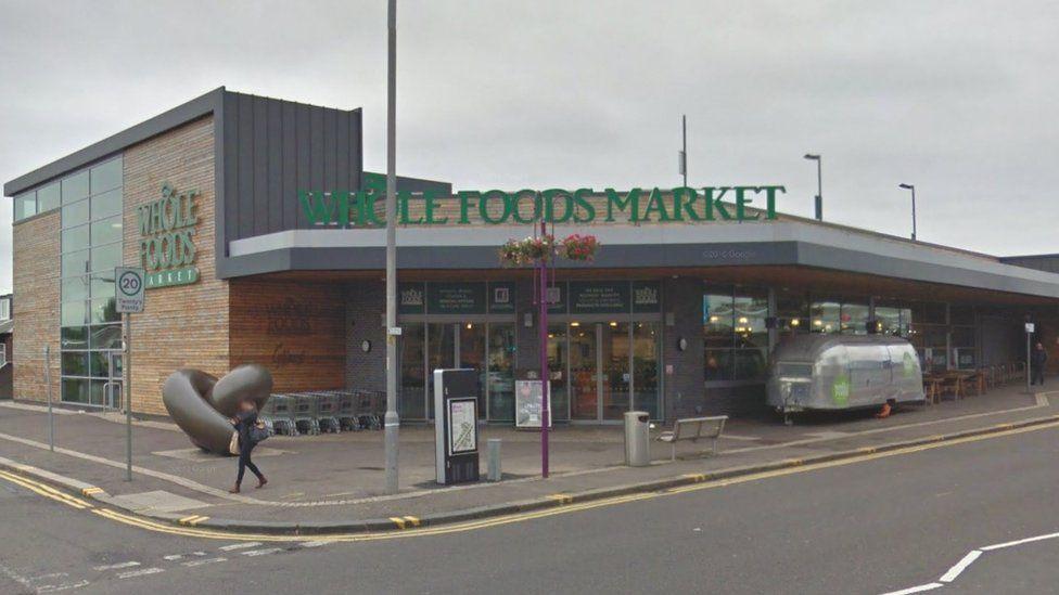 Whole Foods Market, Giffnock