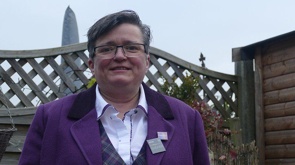 Lorna McArdle