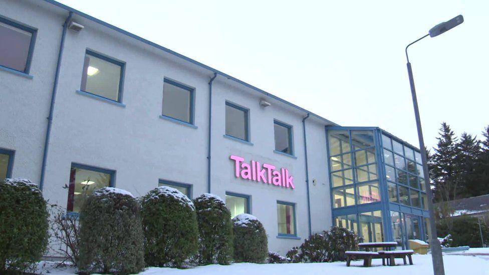 Ionad TalkTalk