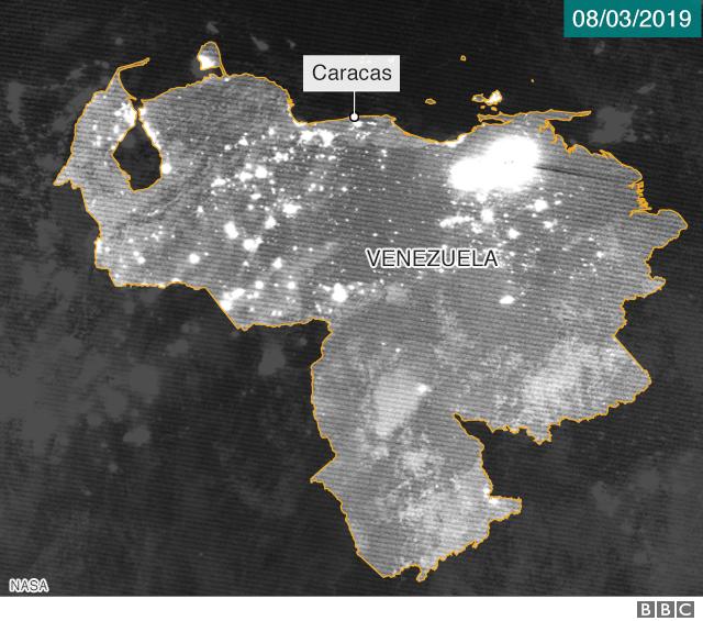Venezuel el 8 de marzo