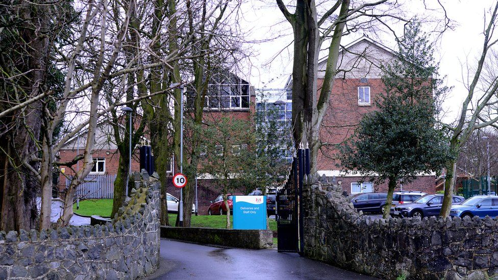 Photo of Banbridge Academy