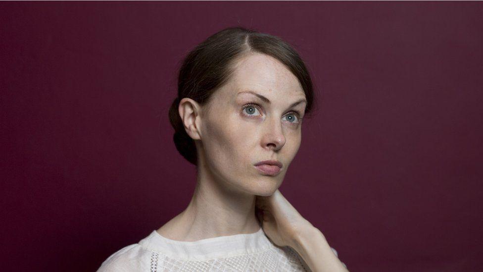 British novelist Gwendoline Riley