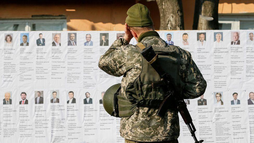 Порушення на виборах: поліція отримала 1612 заяв, відкрито 19 кримінальних проваджень - Цензор.НЕТ 551