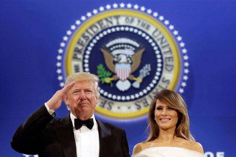 ¿Podrá el presidente de Estados Unidos Donald Trump cumplir sus principales promesas de campaña?
