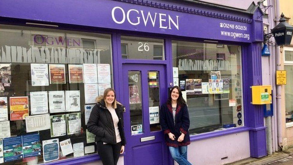 Partneriaeth Ogwen