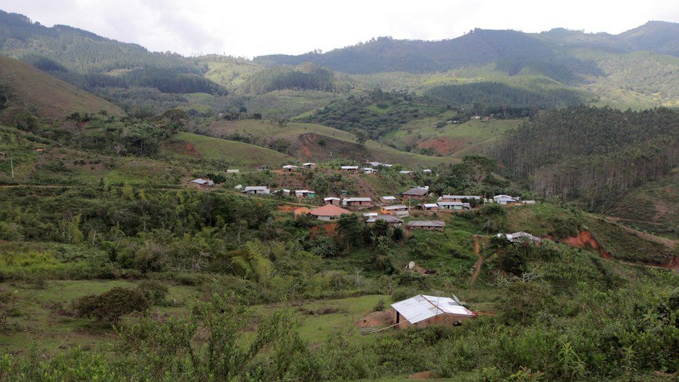 Wasiruma indigenous community