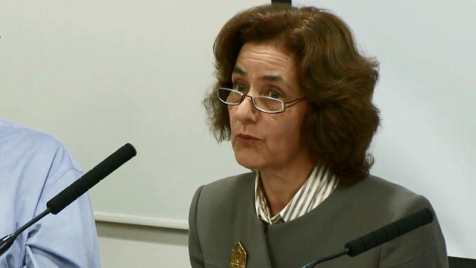Ruth Kosmin