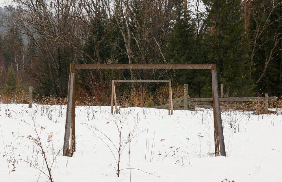Goalpost