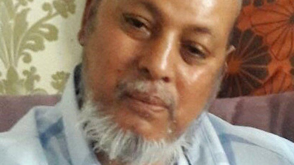 Makram Ali