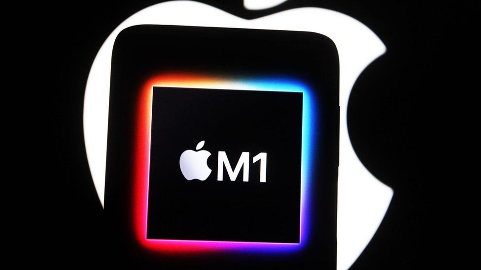 The malware has targeted Apple devices with M1 chips
