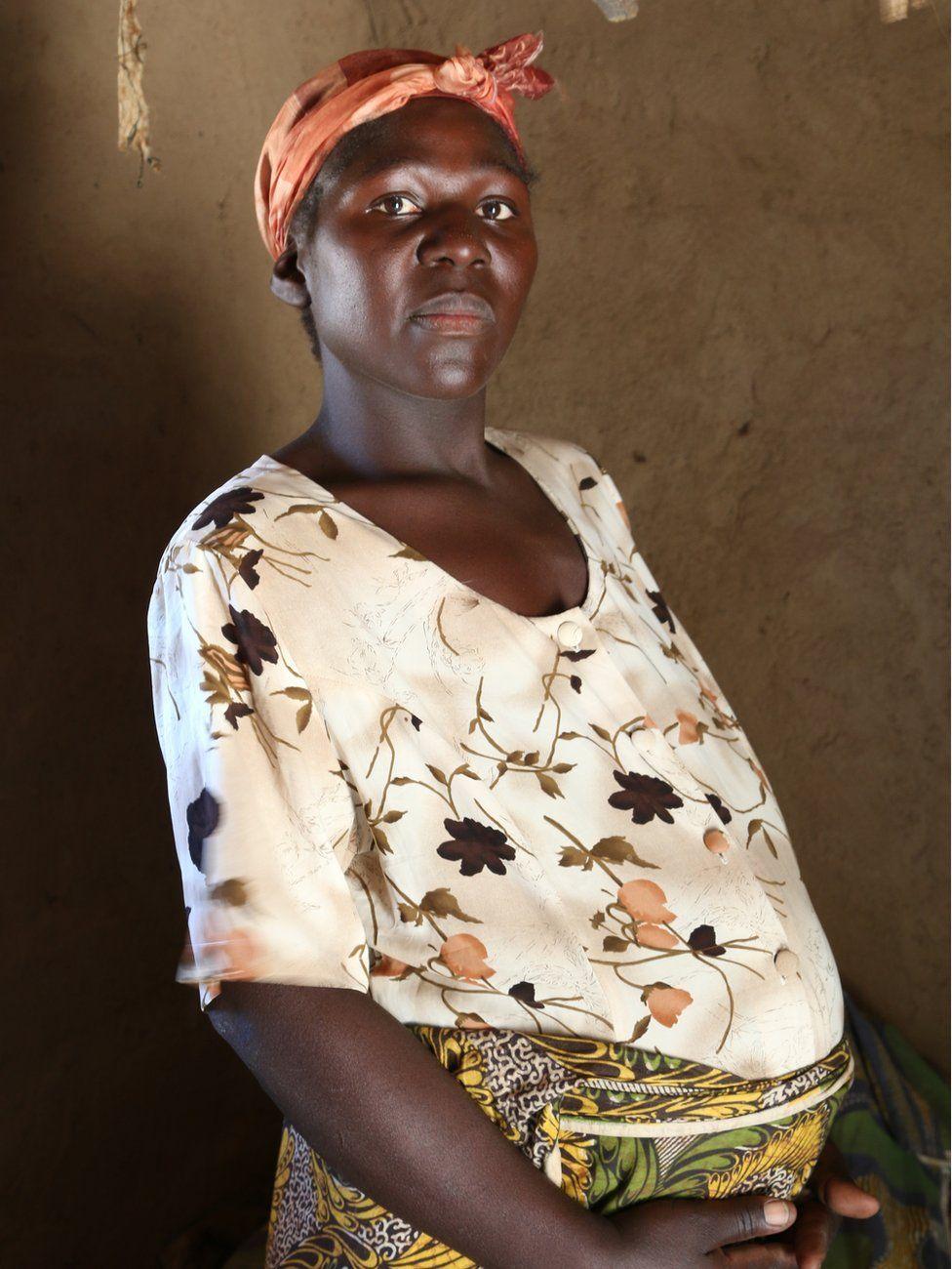 Hazel Shandumba