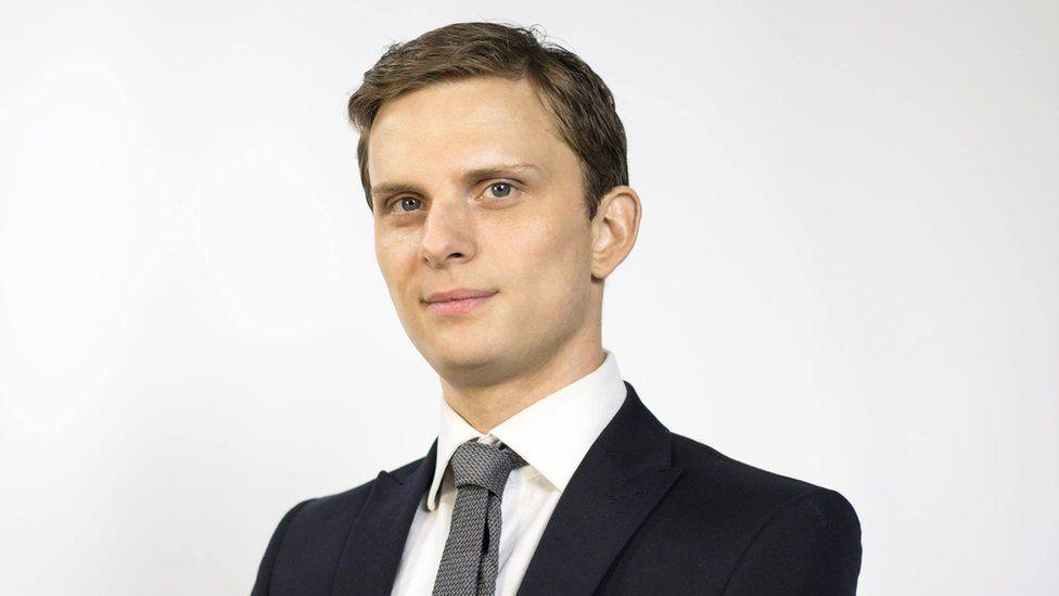 Councillor Simon Morrall