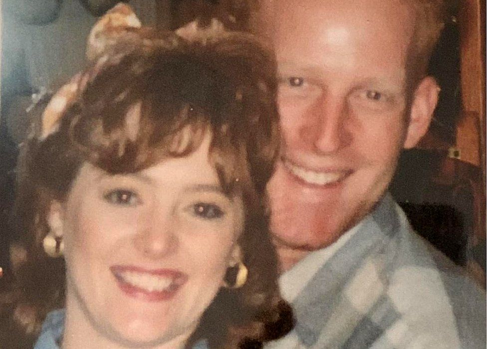 Todd and Stacie Bagley
