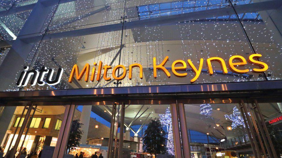 Intu Milton Keynes