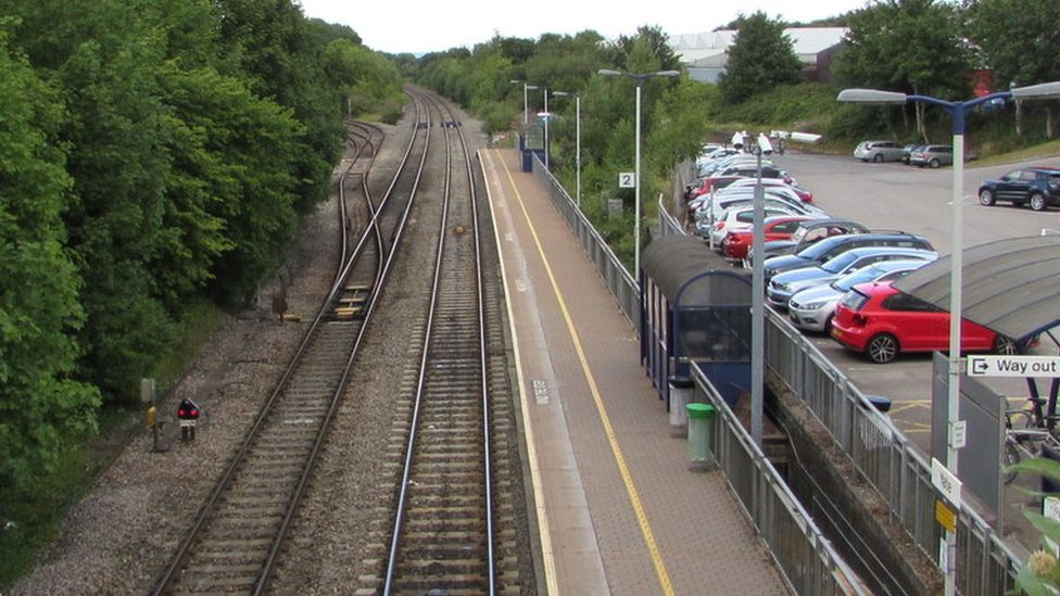 Yate bypass and second railway station considered by council