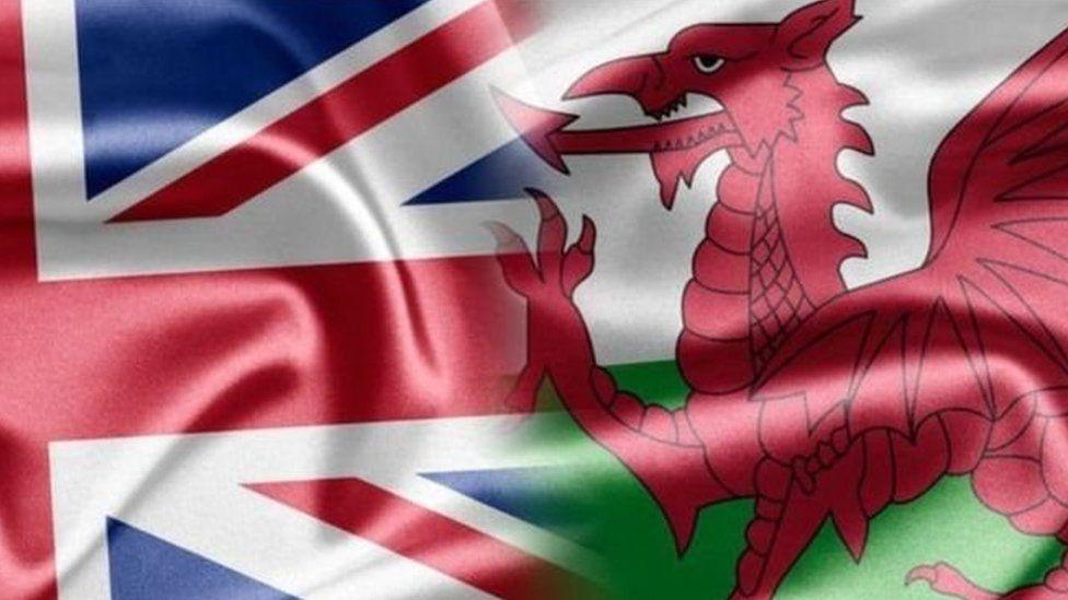 Mesur Cymru
