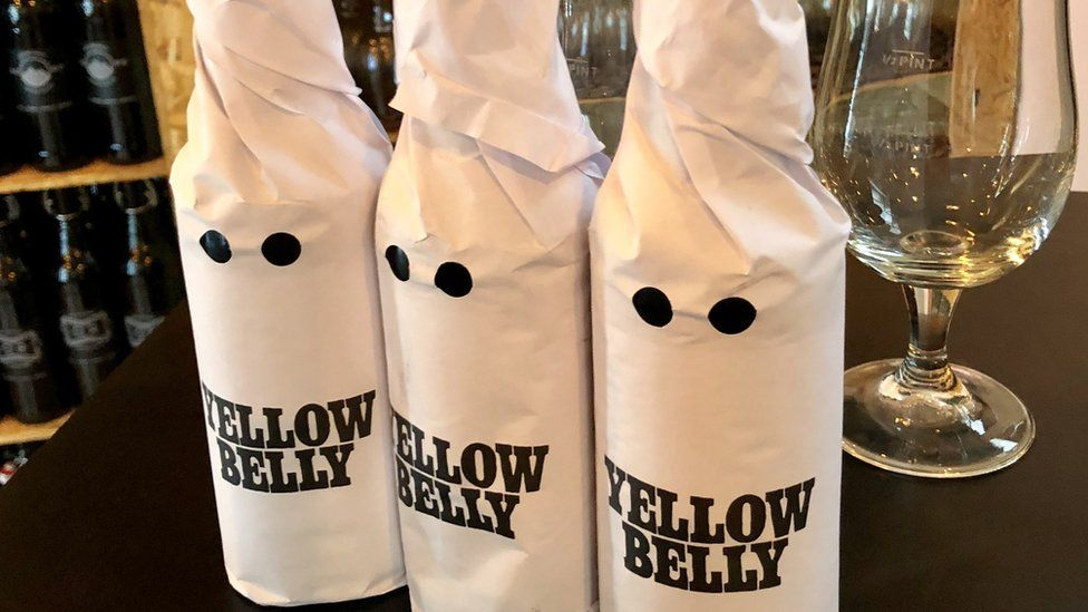 Yellow Belly Buxton Omnipollo brightened