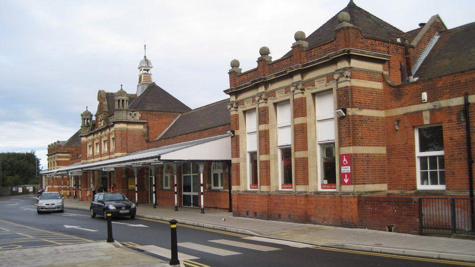 Colchester North
