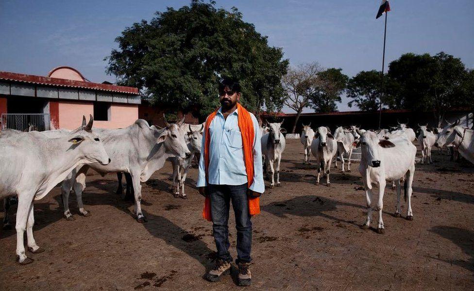 Nawal Kishore Sharma