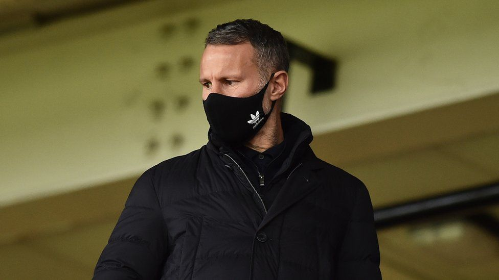 Ryan Giggs charged with assaulting two women including ex-girlfriend thumbnail