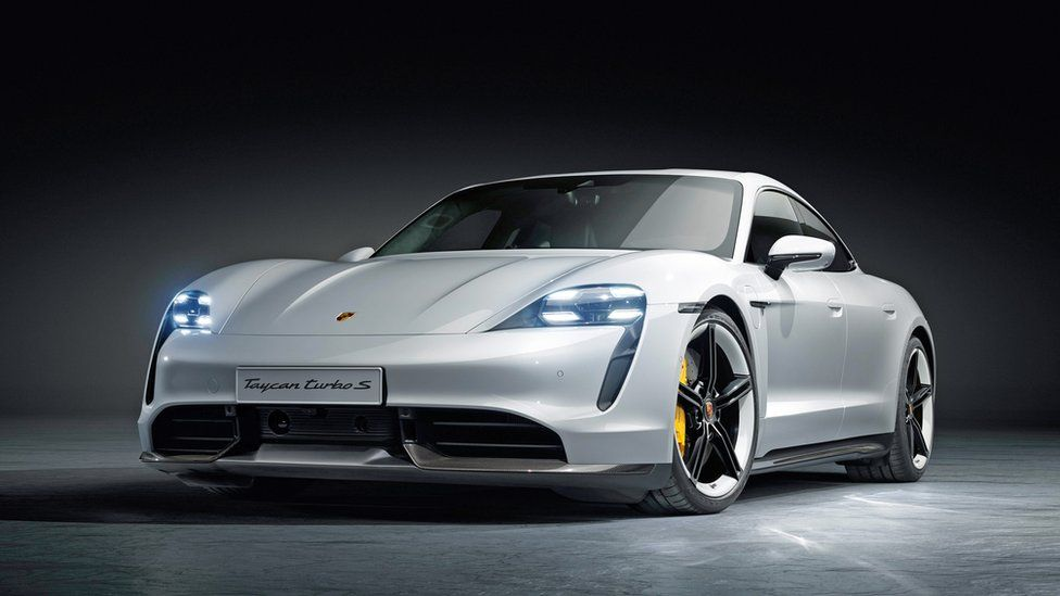 Porsche set to lead the charge at Frankfurt show