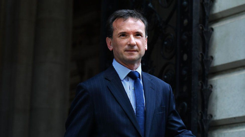 Secretary of State for Wales, Alun Cairns