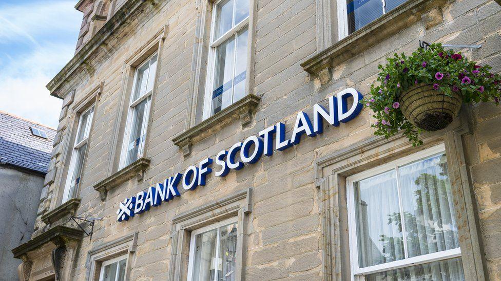 Bank of Scotland branch, Kirkwall